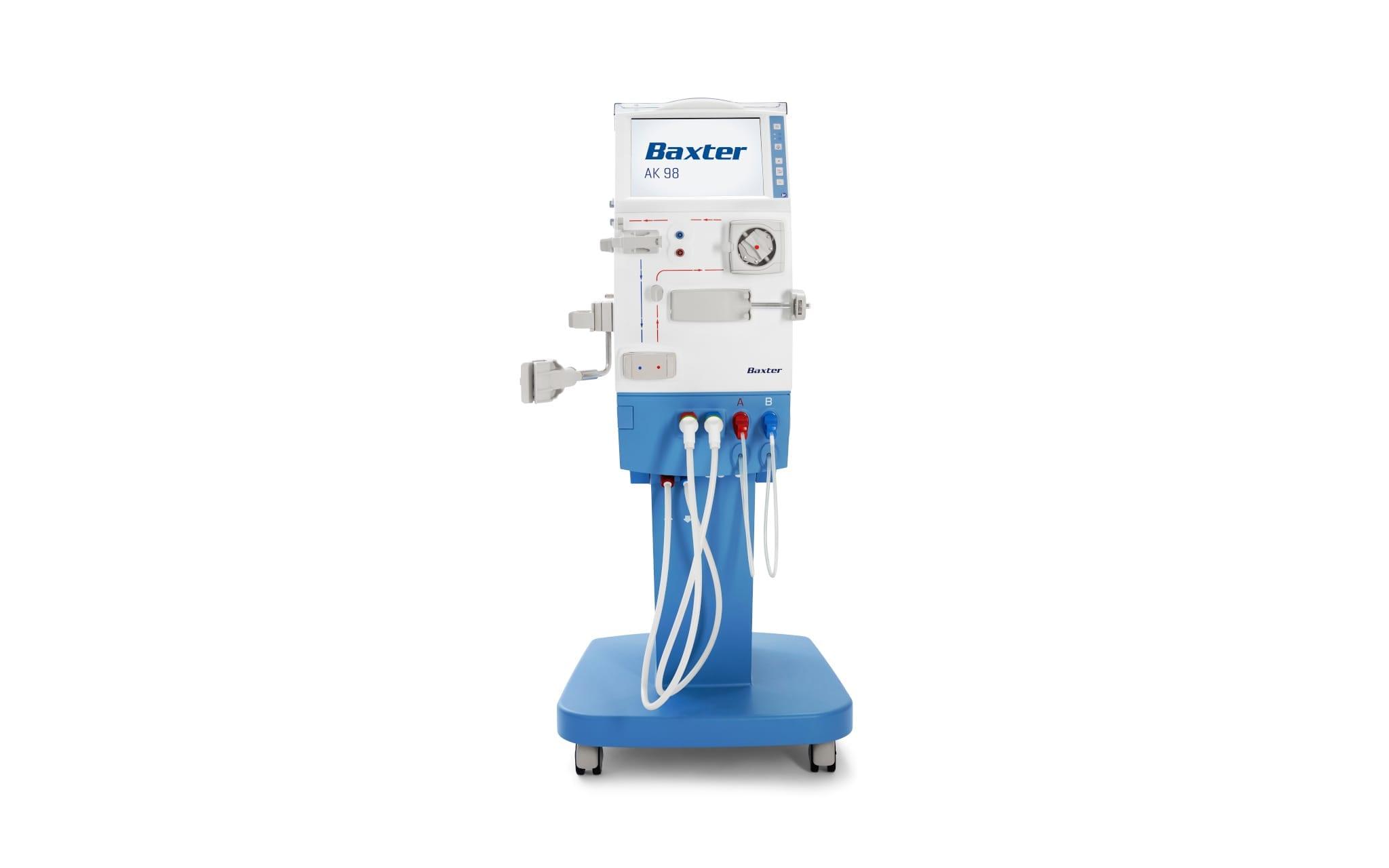 Baxter_AK98v3_hemodialysis-machine_sz-2