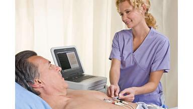 ECG Diagnóstico