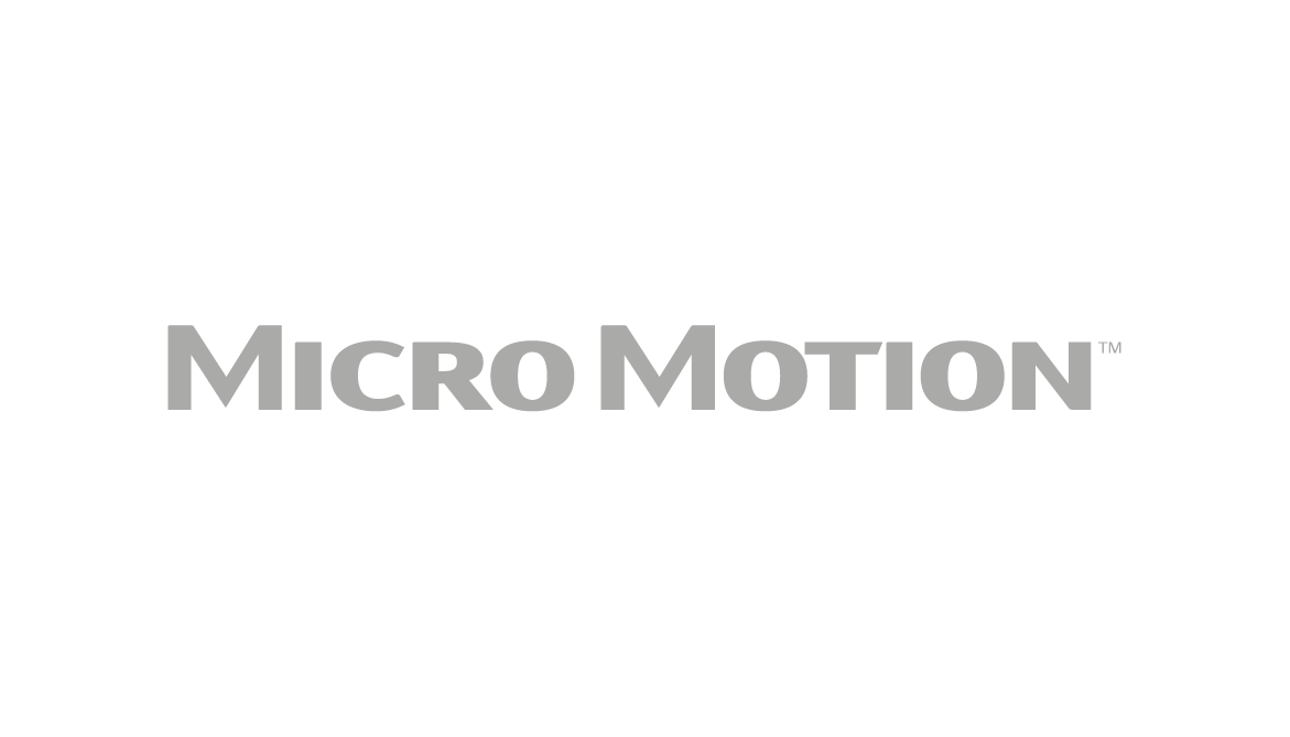 MICROMOTION