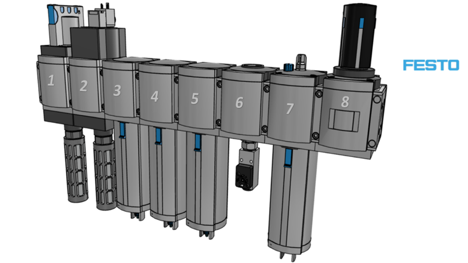Válvulas reguladoras de presión 2