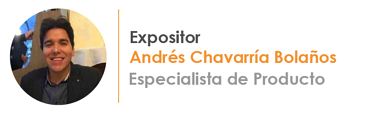 Andres Chavarria