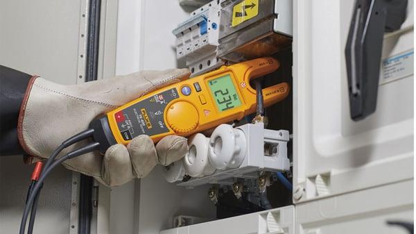 seguridad en mediciones electricas