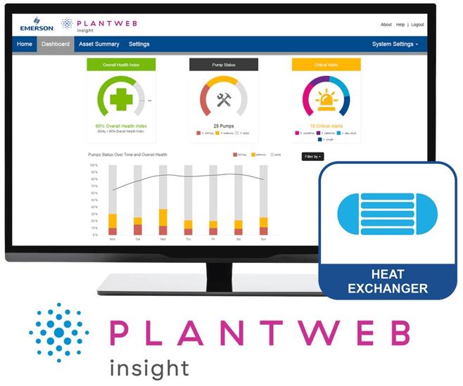 Emerson announces enhancement of digital IoT application Plantweb -  Products & Services, PRODUCTS & SERVICES, Tech Focus - Oil & Gas Middle East