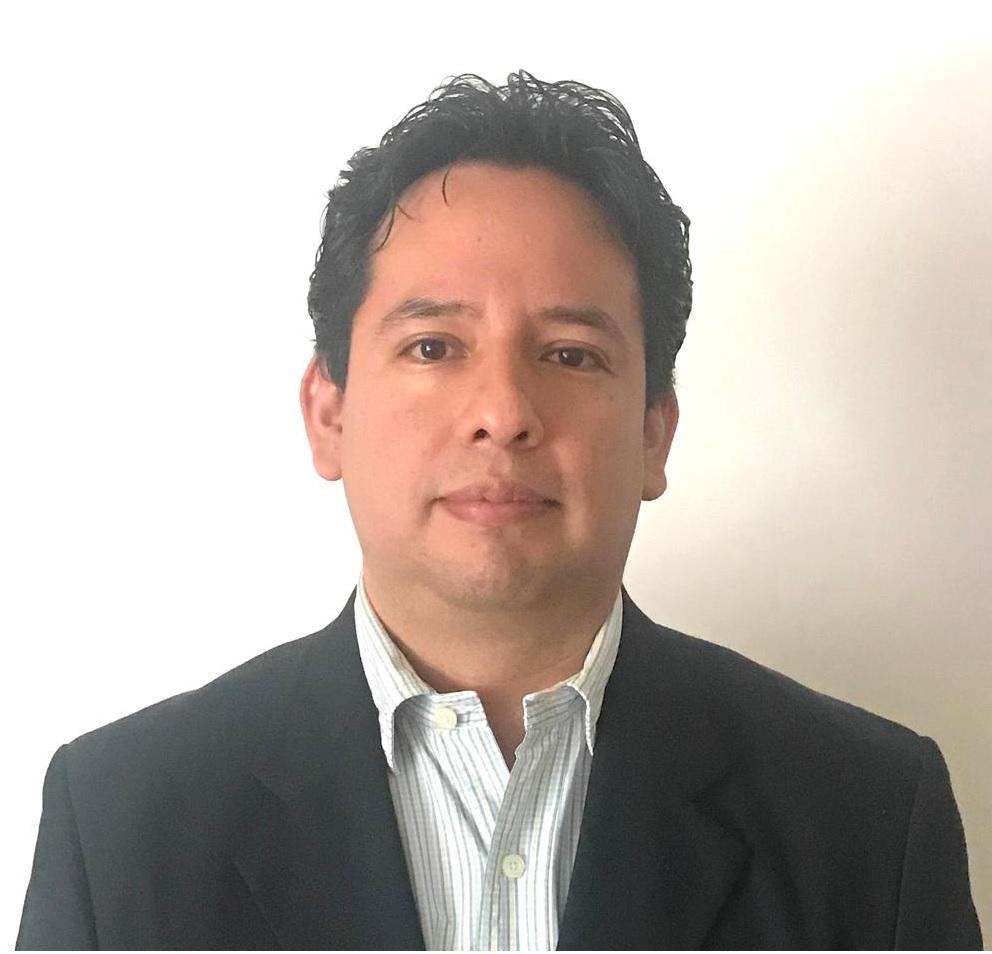 Francisco Becerril Foto