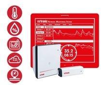 Portafolio de Equipos para el Monitoreo de Variables Ambientales RMS 1