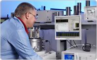 Software de calibración de presión »